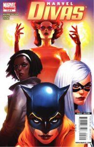 Marvel Divas #02 [PDF] [English]