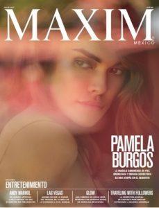 Maxim México – Julio, 2017 [PDF]