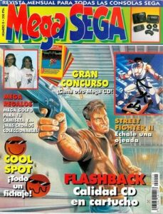 Mega Sega Número 02 [PDF]