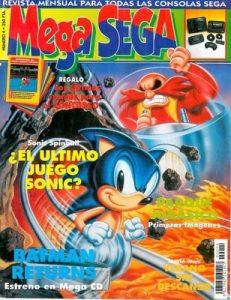 Mega Sega Número 04 [PDF]