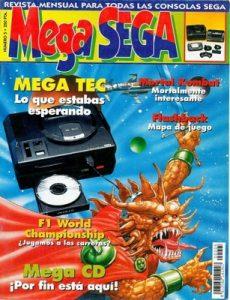 Mega Sega Número 05 [PDF]