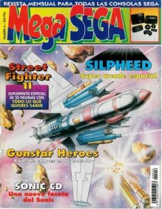 Mega Sega Número 06 [PDF]