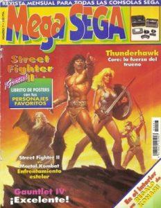 Mega Sega Número 07 [PDF]