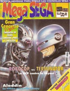 Mega Sega Número 08 [PDF]
