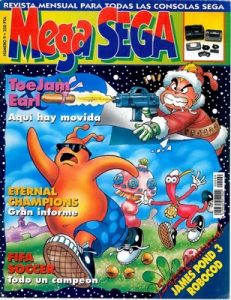 Mega Sega Número 09 [PDF]