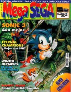 Mega Sega Número 10 [PDF]