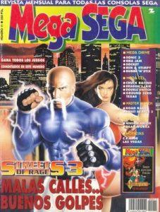 Mega Sega Número 11 [PDF]