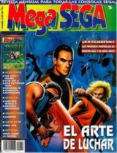 Mega Sega Número 12 [PDF]