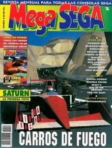 Mega Sega Número 14 [PDF]