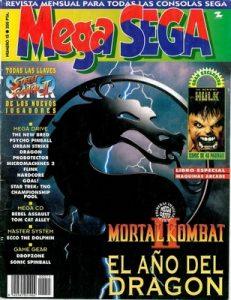 Mega Sega Número 15 [PDF]