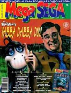 Mega Sega Número 17 [PDF]