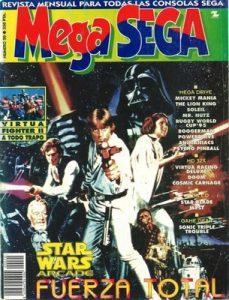 Mega Sega Número 20 [PDF]