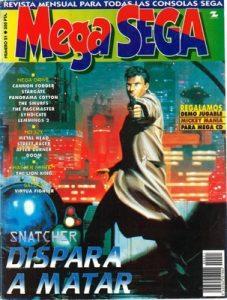 Mega Sega Número 21 [PDF]