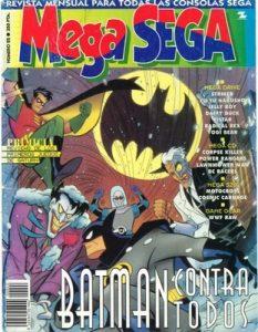 Mega Sega Número 22 [PDF]