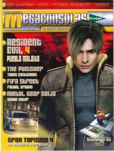 MegaConsolas N°28 – Marzo, 2005 [PDF]