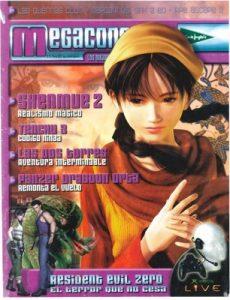 MegaConsolas N°6 – Marzo, 2003 [PDF]