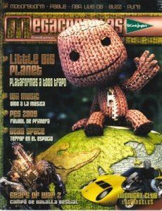 MegaConsolas N°68 – Noviembre, 2008 [PDF]