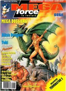 MegaForce Número 05 – Año 1 [PDF]