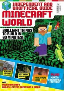 Minecraft World Magazine Issue 29, 2017 [PDF]