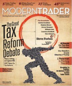 Modern Trader – Issue 534 – August, 2017 [PDF]