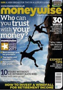 Moneywise – August, 2017 [PDF]