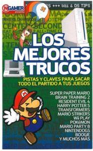 N-Gamer Los Mejores Trucos, 2007 [PDF]