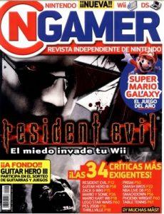 N-Gamer Número 02, 2007 [PDF]