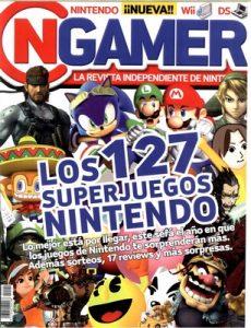 N-Gamer Número 04, 2007 [PDF]