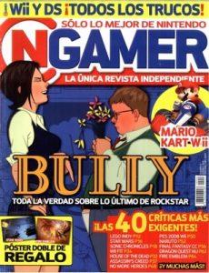 N-Gamer Número 06, 2007 [PDF]