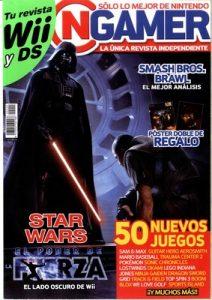 N-Gamer Número 09, 2007 [PDF]