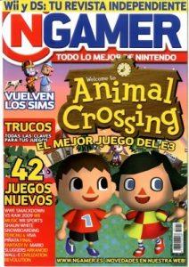 N-Gamer Número 11, 2007 [PDF]