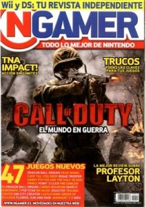 N-Gamer Número 14 [PDF]