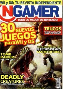 N-Gamer Número 16 [PDF]