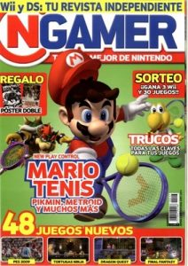 N-Gamer Número 17 [PDF]