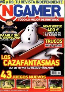 N-Gamer Número 18 [PDF]