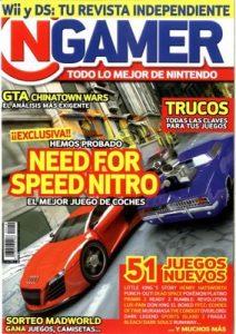 N-Gamer Número 19, 2009 [PDF]