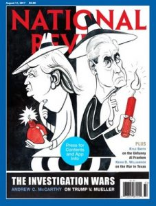 National Review – August 14, 2017 [PDF]