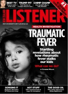 New Zealand Listener – July 29-August 4, 2017 [PDF]