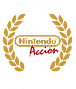 Nintendo Accion +Extras [PDF]