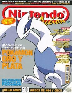 Nintendo Accion N°100 [PDF]