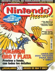 Nintendo Accion N°101 [PDF]