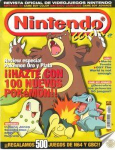 Nintendo Accion N°102 [PDF]