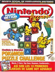Nintendo Accion N°103 [PDF]