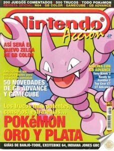 Nintendo Accion N°105 [PDF]