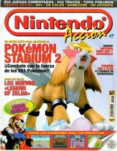 Nintendo Accion N°107 [PDF]