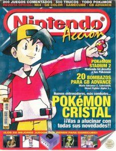Nintendo Accion N°108 [PDF]