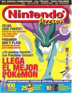 Nintendo Accion N°109 [PDF]