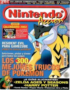 Nintendo Accion N°111 [PDF]