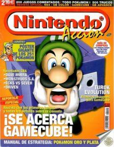 Nintendo Accion N°112 [PDF]