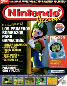 Nintendo Accion N°113 [PDF]